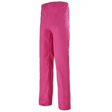 Pantalon Medical Unisexe Lafont Gael Fuschia