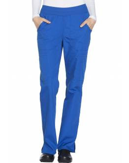 Pantalon Medical Femme Cherokee Bleu Royal WW210