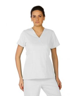 Tunique Medicale Life Threads 1110 Blanc