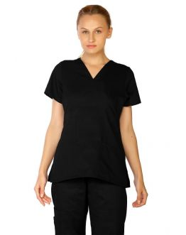 Tunique Medicale Life Threads 1110 Noir