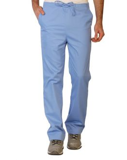Pantalon Medical Homme Life Threads 3120 Bleu Ciel