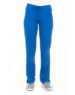 Pantalon Medical Femme Life Threads 1425 Bleu Royal