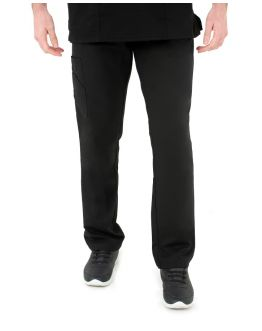 Pantalon Medical Homme Life Threads 2420 Noir