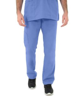 Pantalon Medical Homme Life Threads 2420 Bleu Ciel