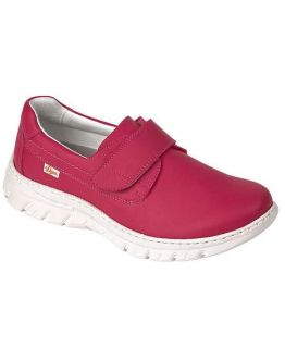 Chaussures Médicales Florencia Fuchsia